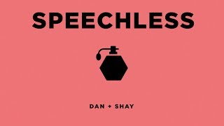 Dan + Shay - Speechless (Icon Video)