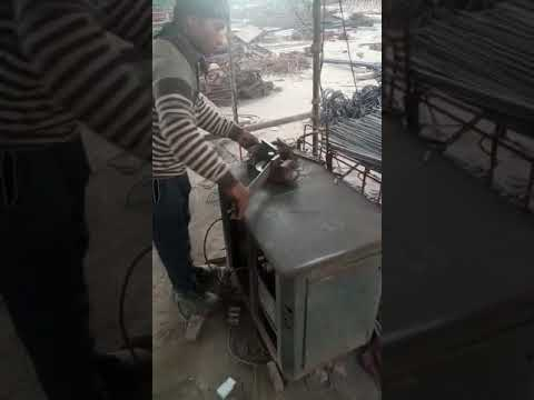 Ring Making Machine