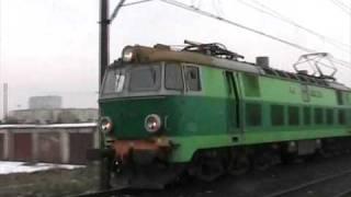 preview picture of video 'Zawrotna prędkość - The Winter Trip (Part 5)'