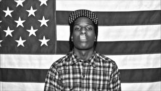 ASAP Rocky - Same Bitch (Feat. Trey Songz) [BASS BOOSTED w/lyrics]