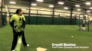 2014 DeMarini Stadium & DeMarini Mercy Slow Pitch Bat Overview