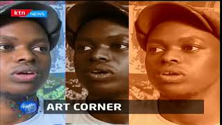 Youth Cafe: Art Corner - Mijis