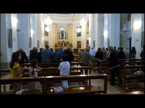 Santuario Maria SS.Delle Grazie - Alia