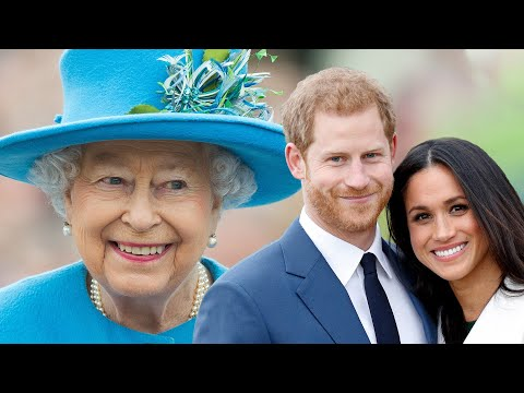 How Prince Harry and Meghan Markle Introduced Baby Lilibet to Queen Elizabeth