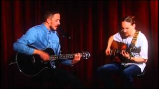 Dad Manki - Don't Tell Me Anything (acoustic live)