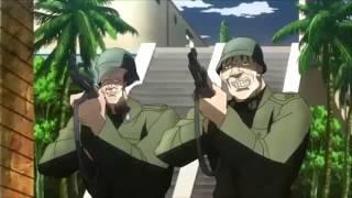 DOBLE YTPH - Soldados nazis piensan en tacos y el pavo quiere venganza