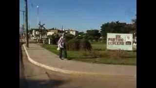 preview picture of video 'PARQUE De Los ARABOS - Los Arabos 2004'