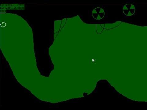 Création d'un jeu vidéo sur GX4000 – Épisode 06/13