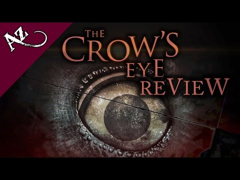 The Crow's Eye Game Review video thumbnail