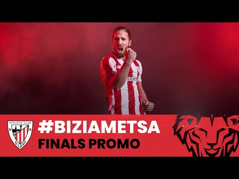 "COPA FINALS PROMO I ""I miss you, but I feel your presence"""