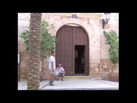 "Die Pfarrkirche ""Encarnación"", Ojén"