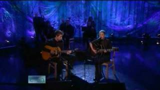 Dido - Don't Believe in Love - Live on Ellen 11/12/08