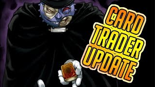 [Yu-Gi-Oh! Duel Links] CARDS LEAVING CARD TRADER! Should YOU Get Any Of Them?!