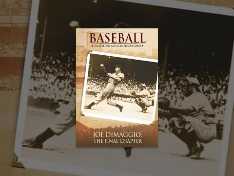 Joe DiMaggio: The Final Chapter Mp3