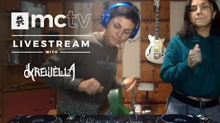 Krewella - MCTV Throwback Set