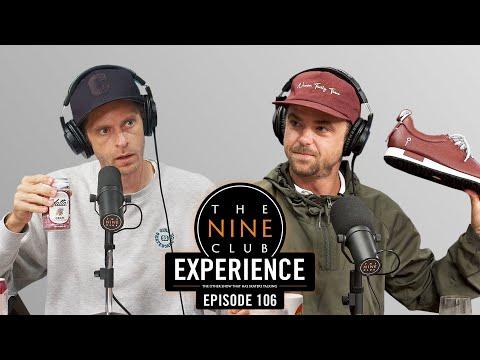 Nine Club EXPERIENCE #106 - Jaakko , Mason Silva, Kareem Campbell