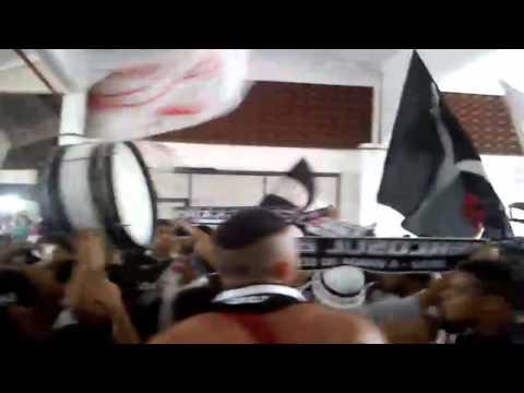 """""""GDA - Apresentação do Falcão"""" Barra: Guerreiros do Almirante • Club: Vasco da Gama"""