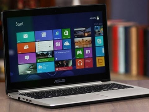 Asus VivoBook V551LB-DB71T falls short of excellent