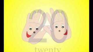 Numbers Happy Hoppy