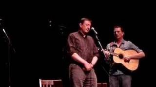 Sean & John Doyle - Let Mr. Maguire Sit Down