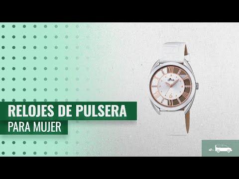 10 Mejores Lotus Relojes De Pulsera Para Mujer 2018: WATCH LOTUS 18224/1 WOMEN