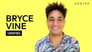 "Bryce Vine ""Drew Barrymore"" Official Lyrics & Meaning 