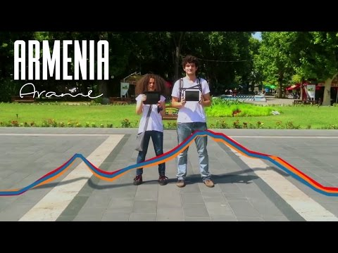 Arame - Armenia