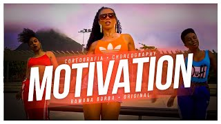 NORMANI MOTIVATION (OFFICIAL CHOREOGRAPHYCOREOGRAFIA) RAMANA BORBA