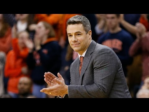 Digger Phelps: One-On-One With Virginia's Tony Bennett | CampusInsiders