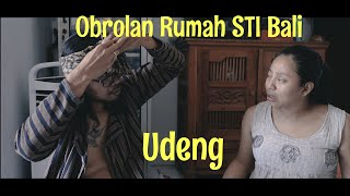 "Udeng ""OR"" STI Bali"