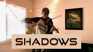 Shadows   Lindsey Stirling (Electric Violin)