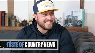 """Mitchell Tenpenny, """"Drunk Me""""   The Real Story"""