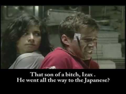 Tekken Trivia Can Come In Handy When Being Tortured