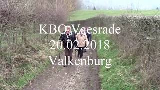 KBO Vaesrade 20 02 Valkenburg
