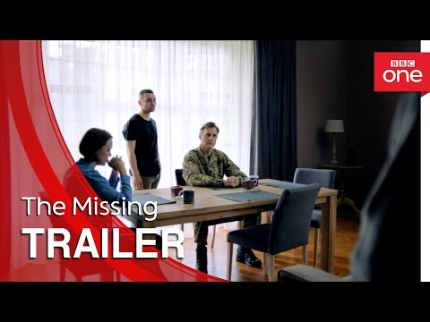 The Missing Season 2 (UK Teaser 2)