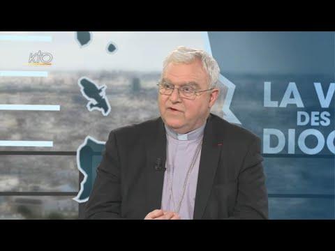 Mgr Jean-Christophe Lagleize - Diocèse de Metz