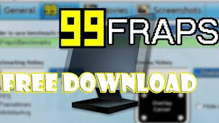 How to Download FRAPS for FREE on Windows 10