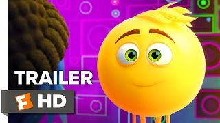 The Emoji Movie Trailer 1 2017  Movieclips Trailers