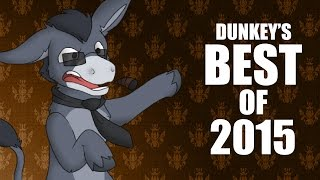 Dunkey's Best of 2015