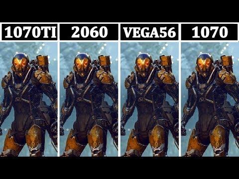 GTX 1070TI vs RTX 2070 vs VEGA 56 vs GTX 1070 | Tested 15