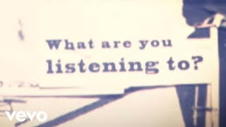 Chris Stapleton - What Are You Listening To? (Lyric Video)