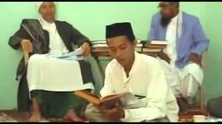 DISKUSI AHLUSSUNNAH WALJAMAAH DENGAN WAHABI DISC 2mp4
