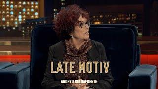 LATE MOTIV   Maruja Torres. Mala Puñalá   #LateMotiv633