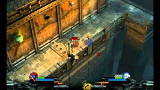 [Bêtisier Game] - Lara croft - The Guardian Of Light