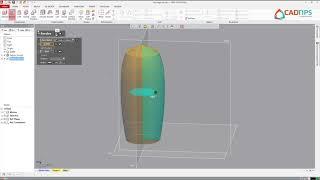 Geomagic Design X - Modelado de Calzado - Thủ thuật máy tính - Chia