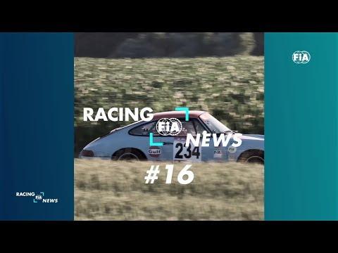 Racing News #16