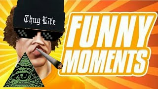 FUNNY MOMENTS 3#/ ПАРОДИИ НА МЕМЫ 2😂
