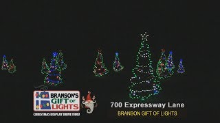 Branson's Gift of Lights Video