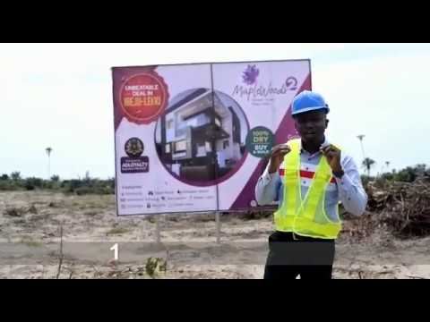 Residential Land Land for sale Orimedu Ibeju-Lekki Lagos