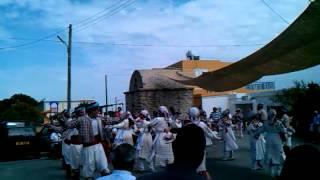 preview picture of video 'Degirmenlik Belediyesi Halk Danslari Toplulugu - KKTC ( Kalavac Festivali ) 15-04-12'